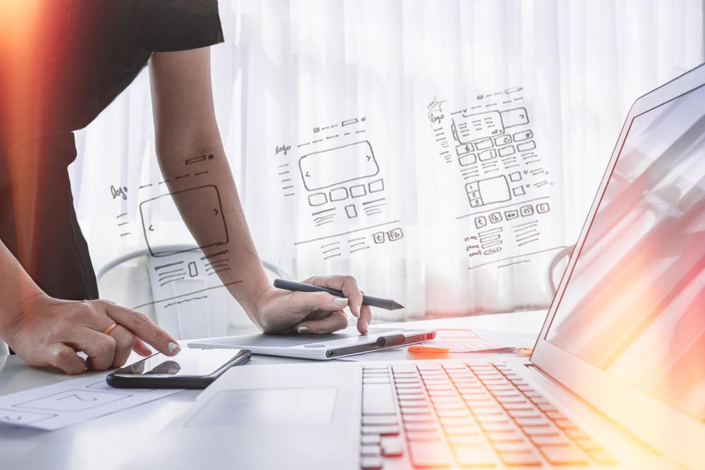 Advantages of Good Web Design and Development